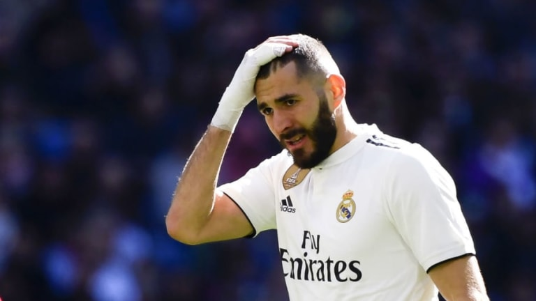 Lyon President Reveals Why Karim Benzema Return Fell Through Last Summer