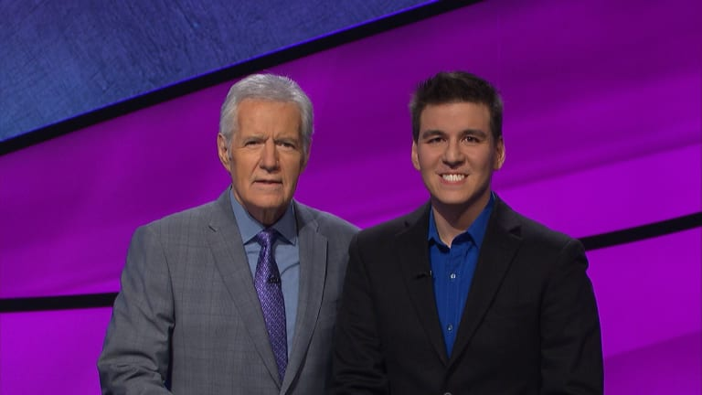 Q&A: 'Jeopardy!' Champ James Holzhauer on His Career as a Sports Gambler