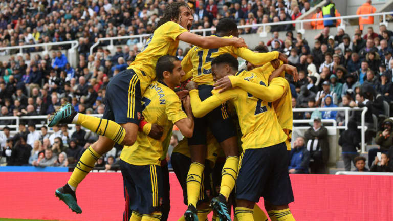 Arsenal vs Burnley Preview: Where to Watch, Live Stream, Kick Off Time & Team News