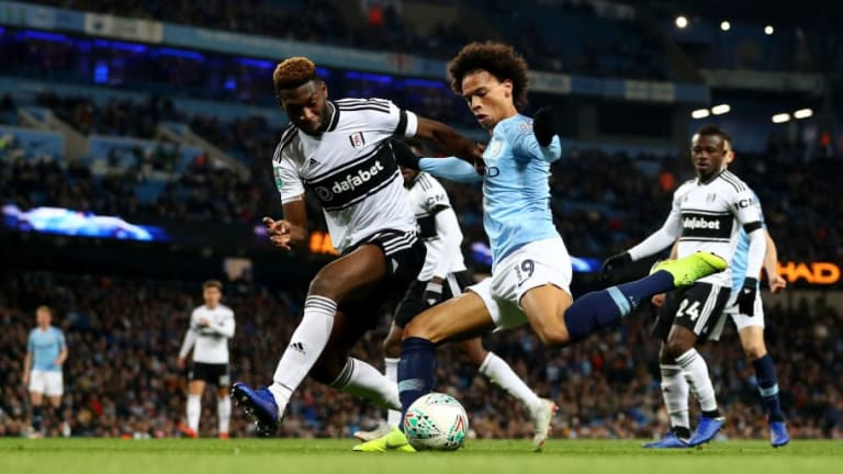 Fulham vs Manchester City Preview: Where to Watch, Live Stream, Kick Off Time & Team News