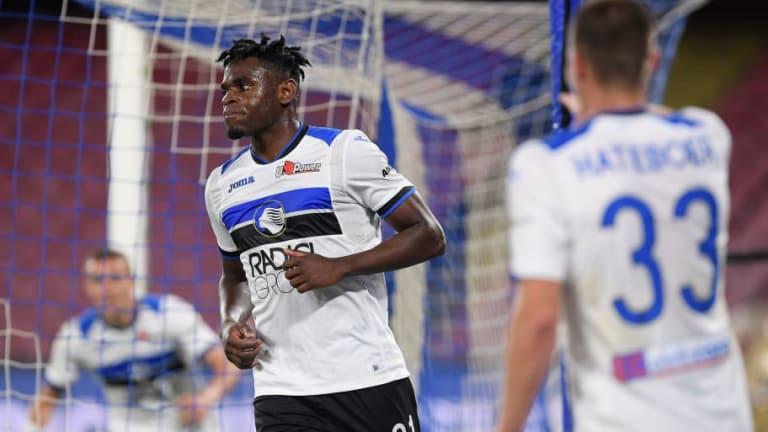 Napoli 1-2 Atalanta: Report, Ratings and Reaction as Duvan Zapata Returns to Haunt Partenopei