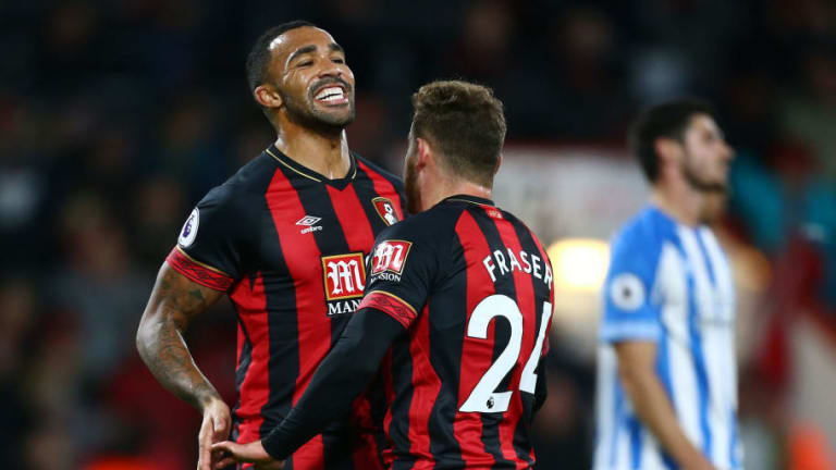 The Stats That Show Just How Influential Cherries Duo Ryan Fraser & Callum Wilson Have Been