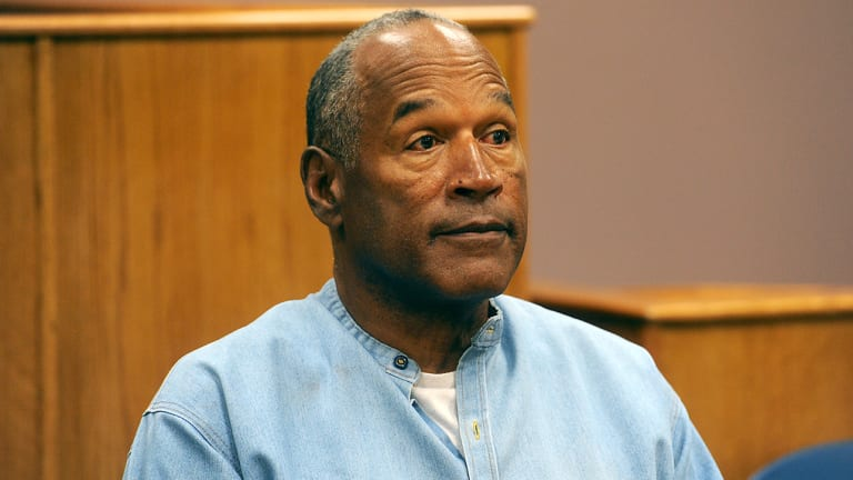 25 Years After Murders, OJ Simpson Says 'Life is Fine'