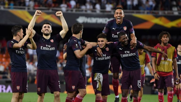 Arsenal 2018/19 Review: End of Season Report Card for the Gunners