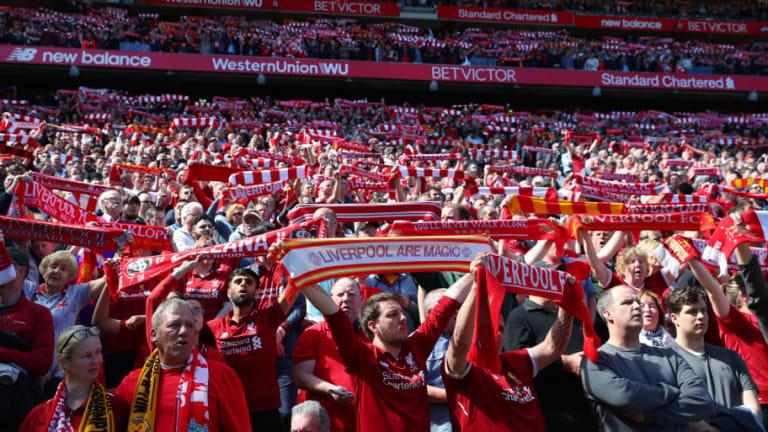 Ranking the Average Prices of Premier League Club's Season Tickets Ahead of 2019/20 Season