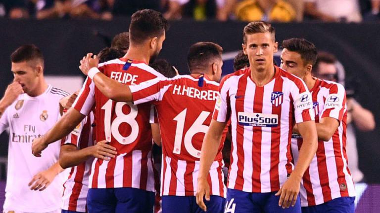 Atlético de Madrid – MLS All-Stars | Cuándo es, dónde verlo, 'streaming' y posibles alineaciones