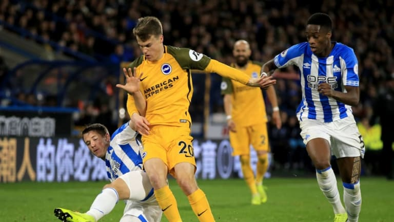 Brighton vs Huddersfield Preview: Where to Watch, Live Stream, Kick Off Time & Team News