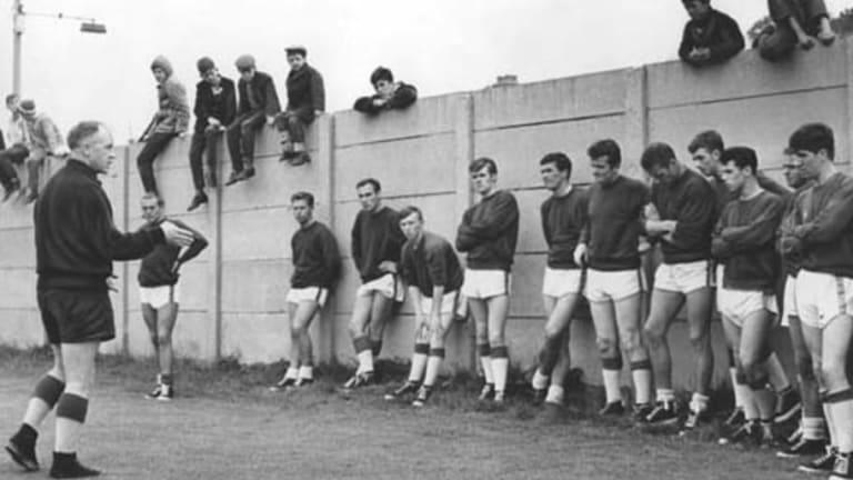 Equipos de época VII | El Liverpool de Bill Shankly y Bob Paisley