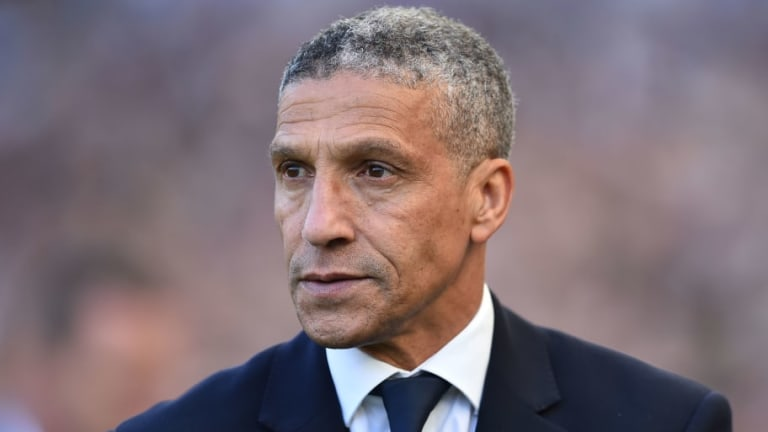 Chris Hughton Claims Brighton Have Put Themselves Under 'More Pressure' After Southampton Defeat