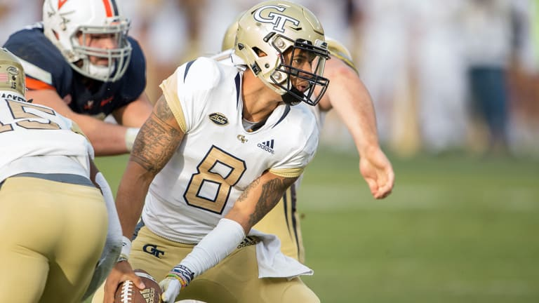 Life After the Triple Option at Georgia Tech