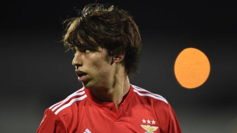La oferta del Atlético de Madrid por Joao Félix que habría rechazado el Benfica