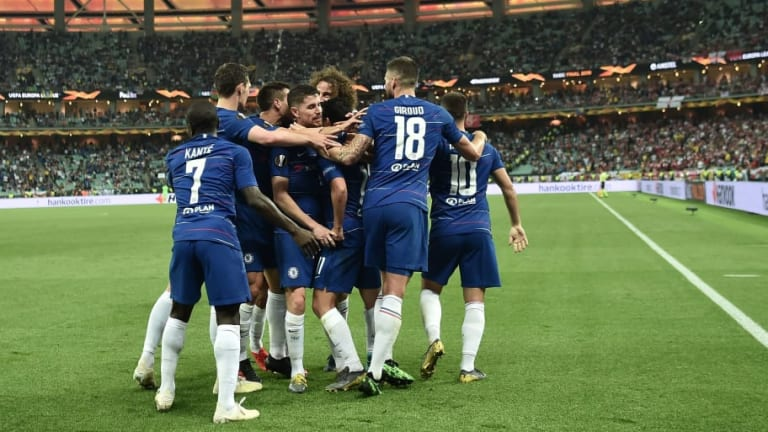 Chelsea Transfers: How the Blues Could Look in 2018/19