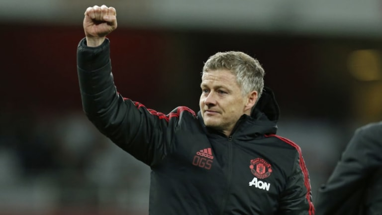 Ole Gunner Solskjaer Reveals What Sir Alex Ferguson Told Him After Becoming Man Utd Manager