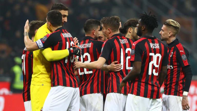 Lazio vs Milan Preview: Where to Watch, Live Stream, Kick Off Time & Team News