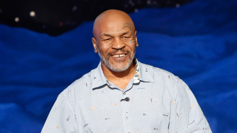 Wednesday's Hot Clicks: Mike Tyson Says He Smokes $40,000 Worth of Weed Every Month