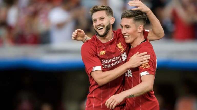 Liverpool 3-1 Lyon: Report, Ratings & Reaction as Wilson Stunner Helps Get Reds Back on Track