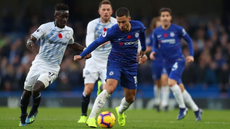 Everton vs Chelsea Preview: Where to Watch, Live Stream, Kick Off Time & Team News