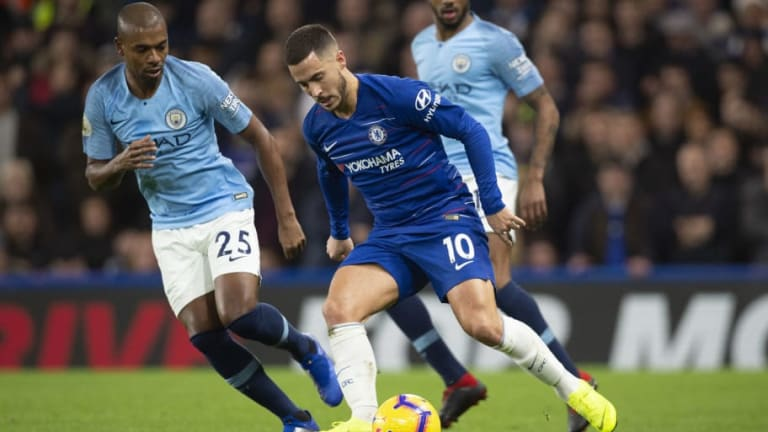 Manchester City vs Chelsea Preview: Where to Watch, Live Stream, Kick Off Time & Team News