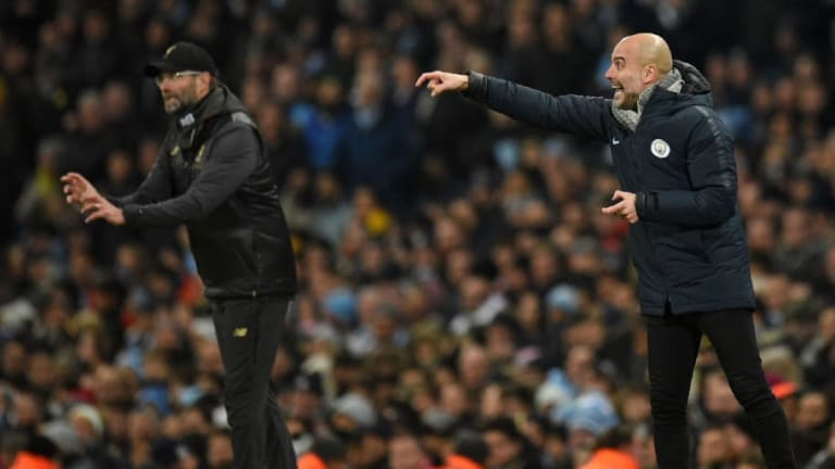 Pep Guardiola Appears to Dig Out Jurgen Klopp Over His Handling of the FA Cup Following Wolves Loss