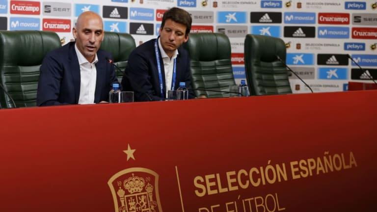 RFEF President Luis Rubiales Confirms La Liga Will Not Play Monday Night Games Next Season