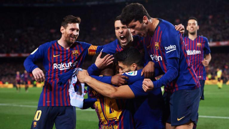 Los increíbles números del Barcelona en Champions en el Camp Nou que ilusionan a los barcelonistas