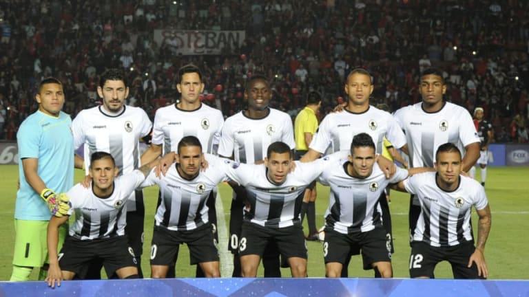 Confusión total con el Zamora, rival de Cerro Porteño