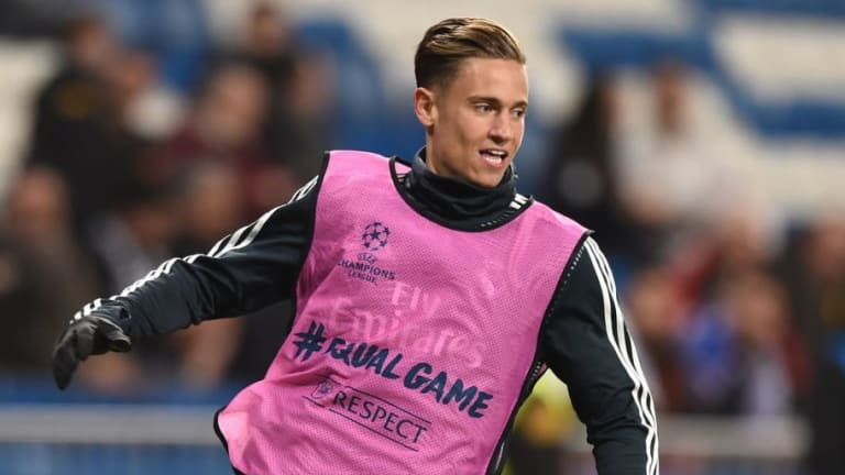 Marcos Llorente Insists Atletico Madrid Can Compete Despite Losing 'Great Players' This Summer