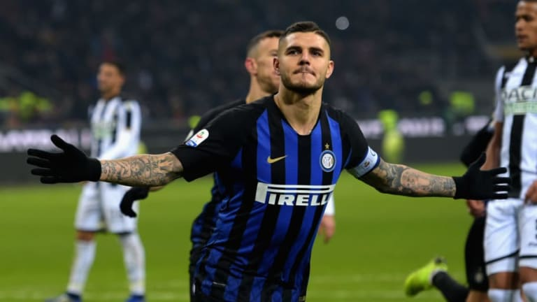Inter vs Benevento Preview: Where to Watch, Live Stream, Kick Off Time & Team News