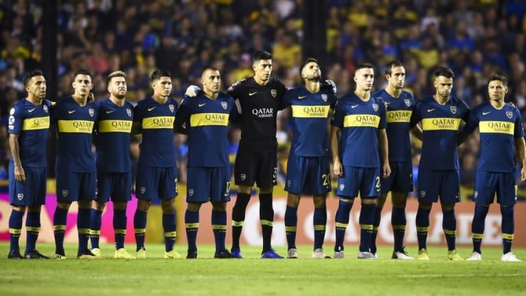 Boca 2-0 Banfield | El unoxuno del Xeneize en un nuevo triunfo