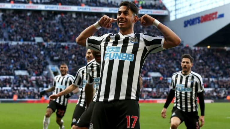 Ayoze Perez Reveals Desire to Return to Spain One Day & Discusses Tottenham Links