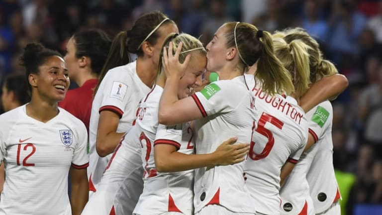 Norway 0-3 England: Report, Ratings & Reaction as Sensational Lionesses Earn Semi-Final Spot