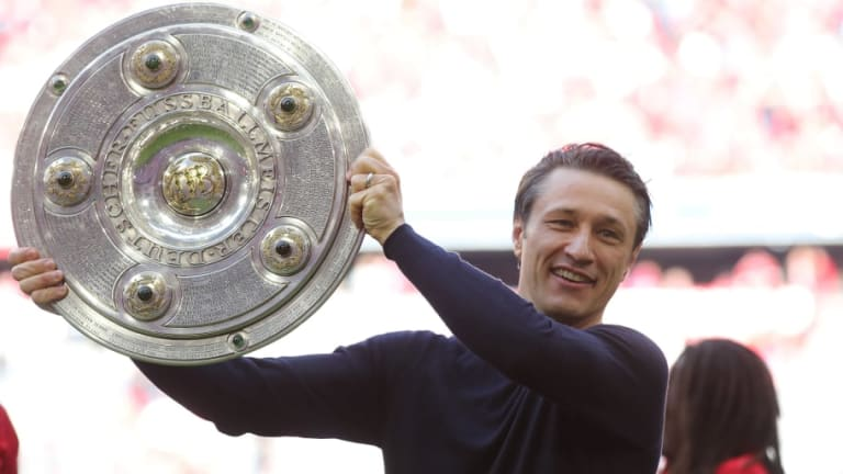 Bayern Munich Transfers: How Niko Kovac's Team Could Look in 2019/20
