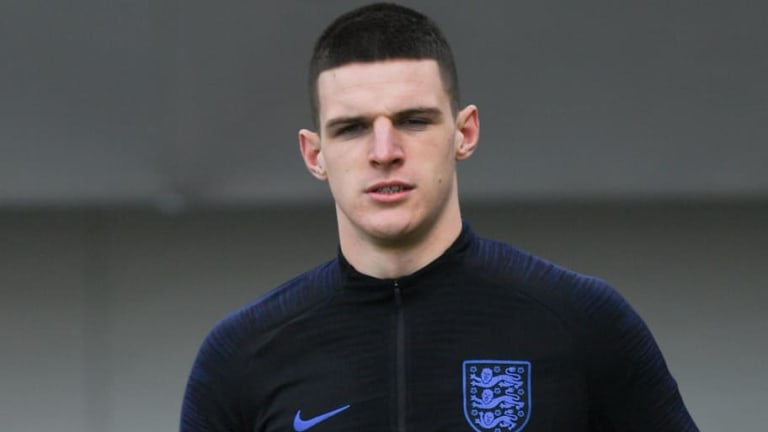 James McClean Tells Declan Rice to 'Sod Off' After West Ham Star Snubs Ireland for England