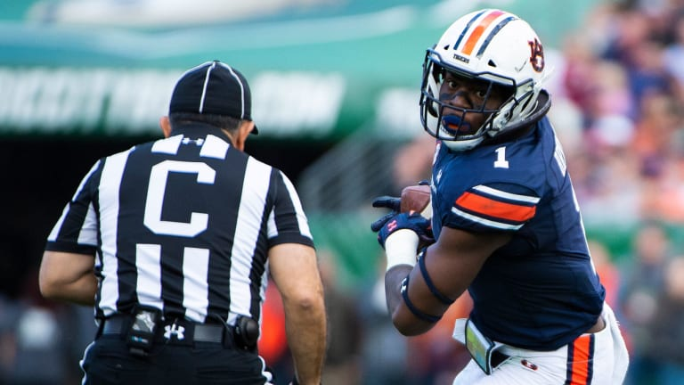 Who is Big Kat Bryant? Everything You Need to Know About Auburn's Defensive End