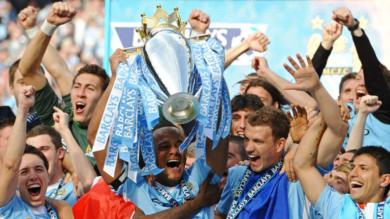 Reliving the 7 Premier League Title Races Decided on the Final Day of the Season
