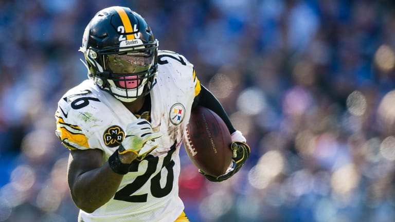 Analyzing Le'Veon Bell's Fantasy Value With the New York Jets