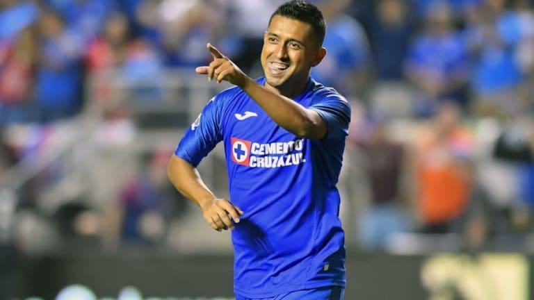Cruz Azul intenta traer un delantero Europeo para el Apertura 2019