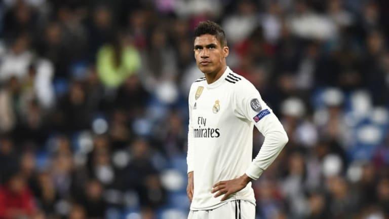 Inda afirma que la prensa española es el motivo por el cual Varane quiere salir del Real Madrid
