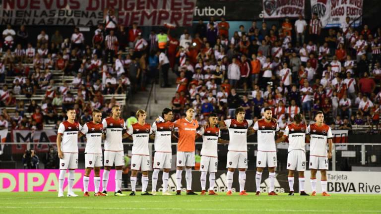 Newell's Old Boys va a la carga por un delantero de Cerro Porteño
