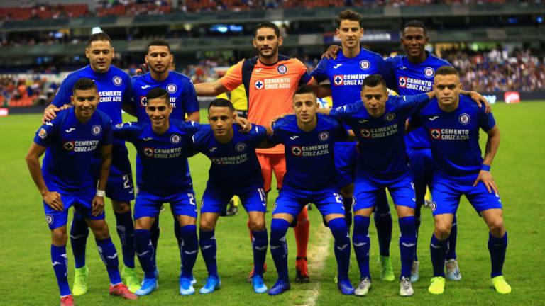 El 1x1 de Cruz Azul en su empate frente a Chivas