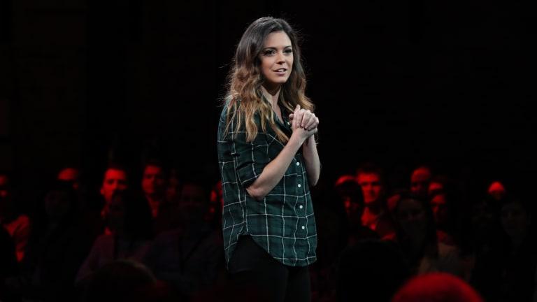 After Quiet First Season on ESPN+, Katie Nolan Readies for Move to ESPN2