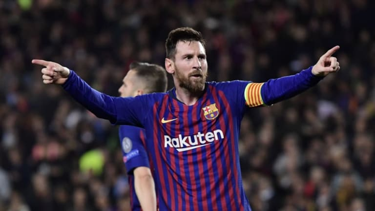 Barcelona 3-0 Liverpool: Report, Ratings & Reaction as Lionel Messi Brace Leaves Reds on the Brink