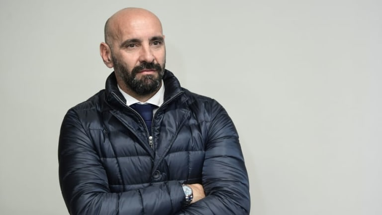 Monchi Sets Date for Roma Departure as Arsenal Close in on Legendary Director of Football