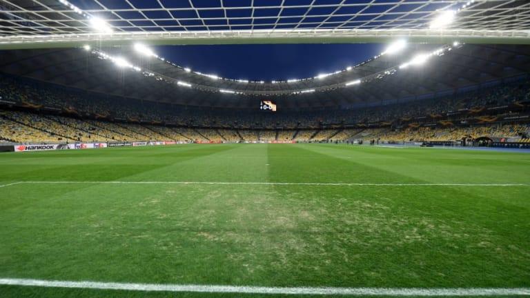 Dinamo Kyiv - Chelsea | Alineaciones confirmadas