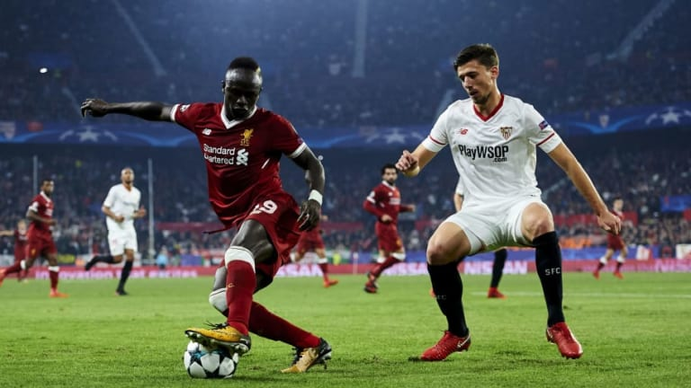 Liverpool vs Sevilla Preview: Where to Watch, Live Stream, Kick Off Time & Team News