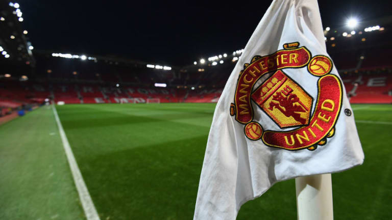 Man Utd Fan Has Emergency Surgery in Paris After Being Stabbed Following Champions League Game