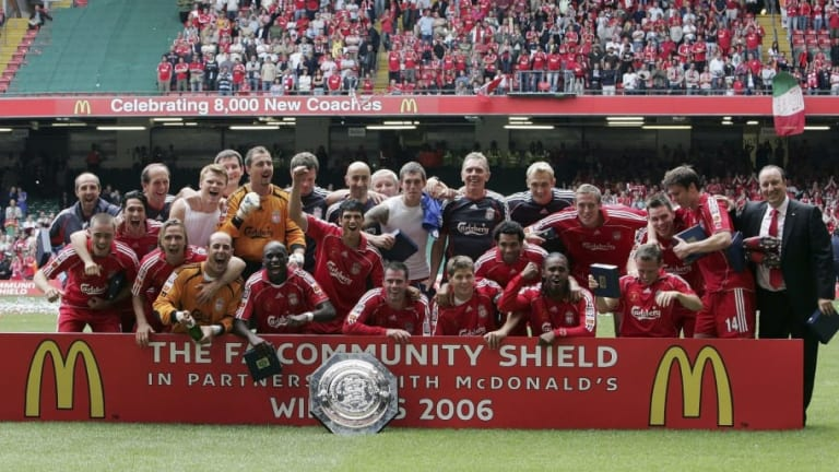 Liverpool: Assessing the Reds' Last 5 Community Shield Wins