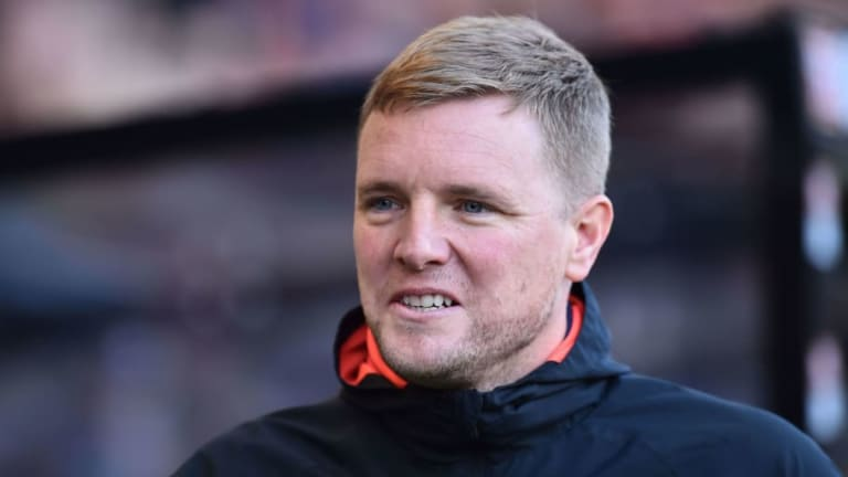Bournemouth vs Newcastle: Eddie Howe's Best Available Cherries Lineup