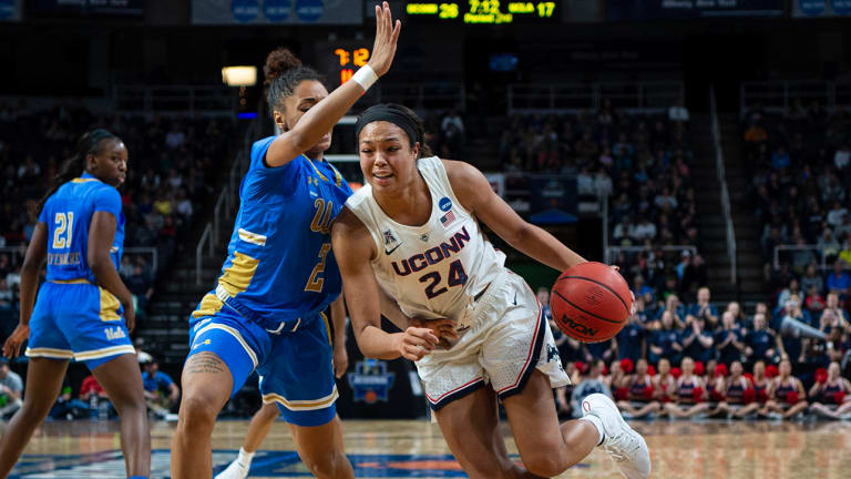 UCLA Nearly Exposes UConn, Sabrina Ionescu Almost Gets Triple Double and More Day 5 Takeaways