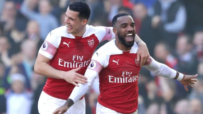 Arsenal 2-0 Southampton: Report, Ratings & Reaction as Gunners Cruise to Reclaim Top Four Spot